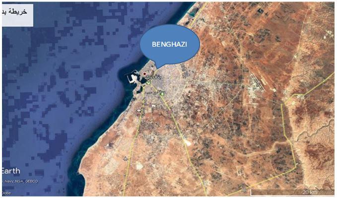 Libya Report – Quantum Logistic